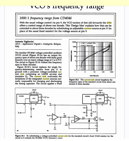 Nerdy Texts Of Analog And Embedded Systems Wizardry