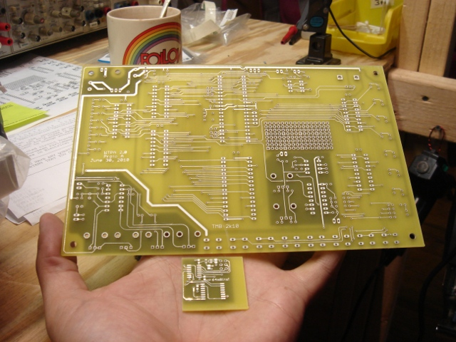 Nerdy Texts of Analog and Embedded Systems Wizardry » PCB Fab